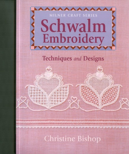 Schwalm Embroidery - Christine Bishop