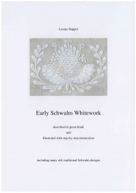 Early Schwalm Whitework