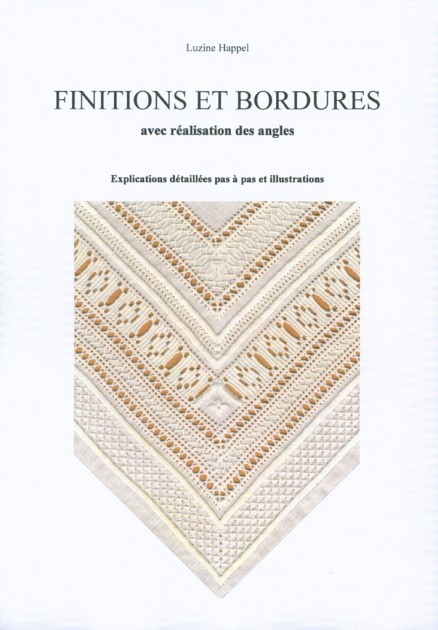 Finitions et Bordures - Luzine Happel