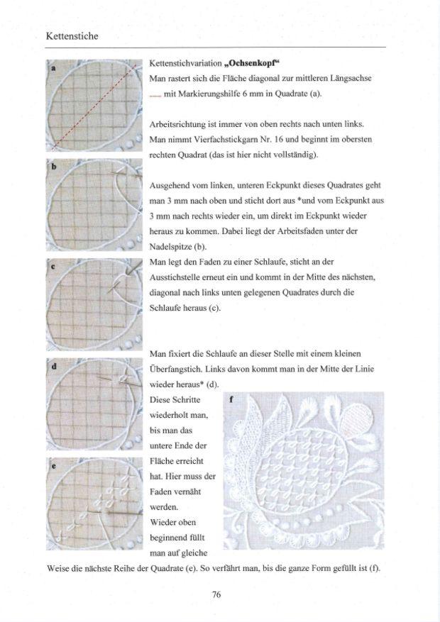 Frühe Schwaelmer Weißstickerei 4 / 7