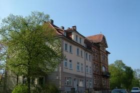 Altbauwohnung - Boyneburger Tor 3 (Humboldtschule)