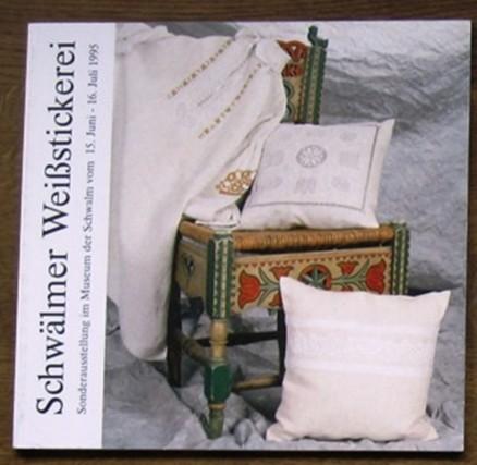 Museum der Schwalm - Ausstellungskatalog 1995