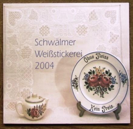 Museum der Schwalm - Ausstellungskatalog 2004
