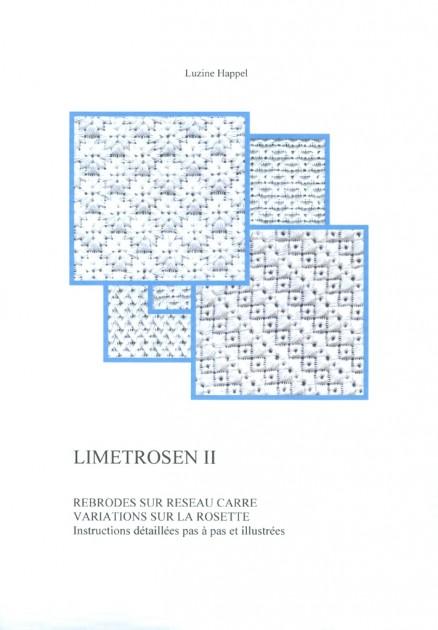 Limetrosen II - / französischLuzine Happel