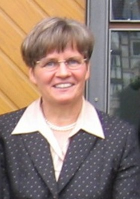 Luzine Happel