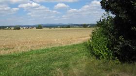 Schwälmer Landschaft in der Nähe von Ransbach