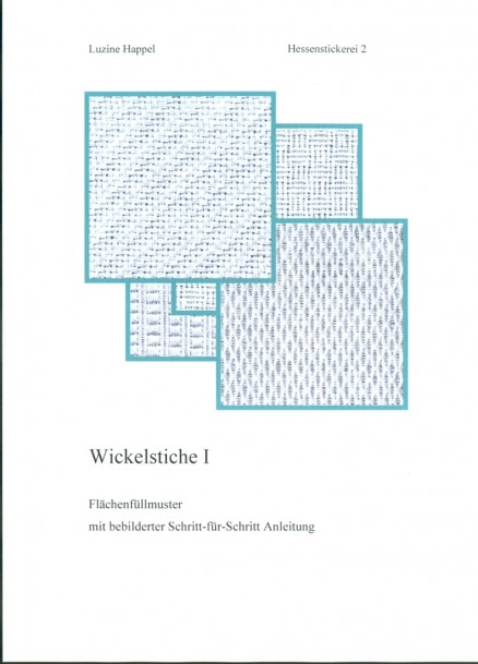 Wickelstiche I - Luzine Happel