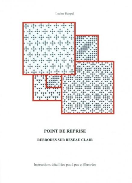 Point de Reprise – Rebrodes sur Reseau Clair - Luzine Happel