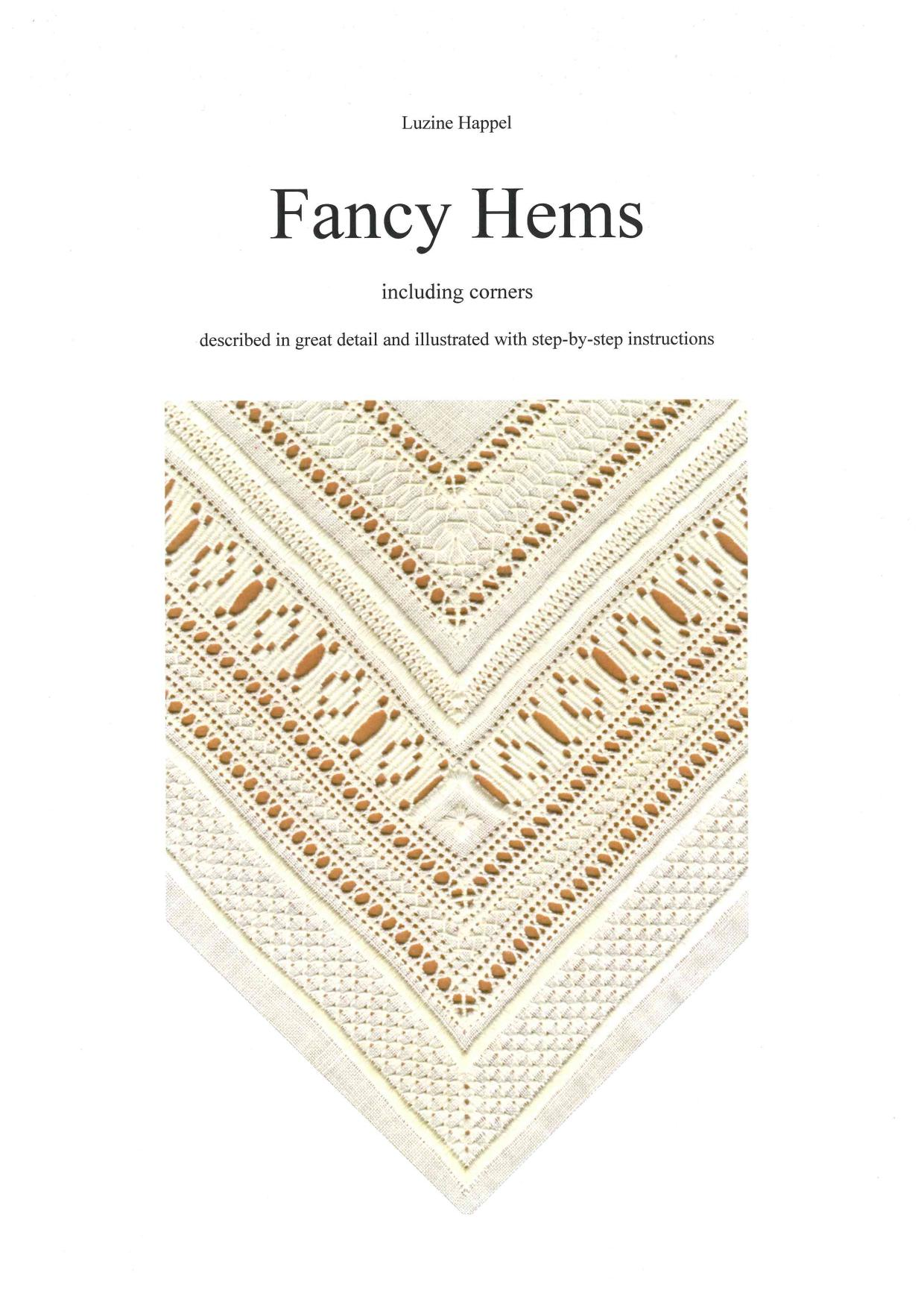 Fancy Hems 1 / 11