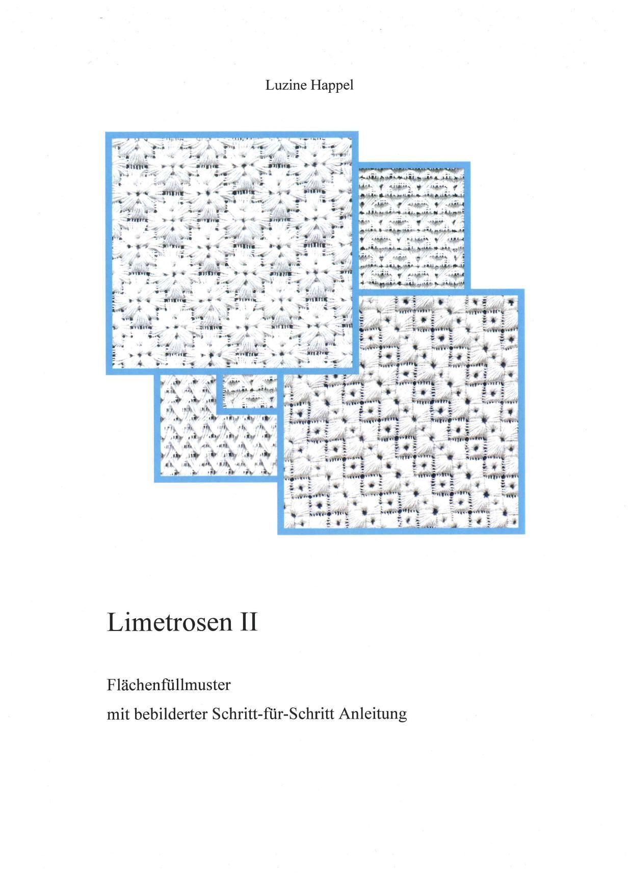 Limetrosen II 1 / 7