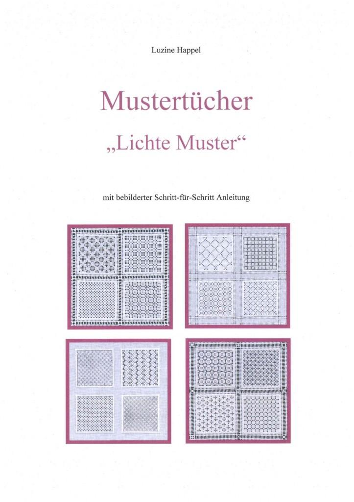 "Mustertücher ""Lichte Muster"" 1 / 8"
