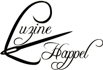 Luzine Happel - Logo