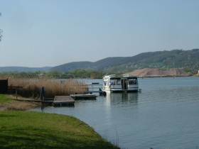 the lake Werrtalsee near Eschwege (3)