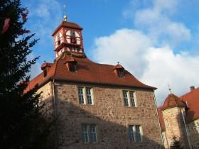 Das Landgrafenschloss Eschwege