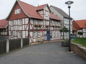 Gasthaus Alte Schule in Niederdünzebach