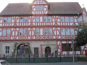 hotel Zum Schwan in Wanfried
