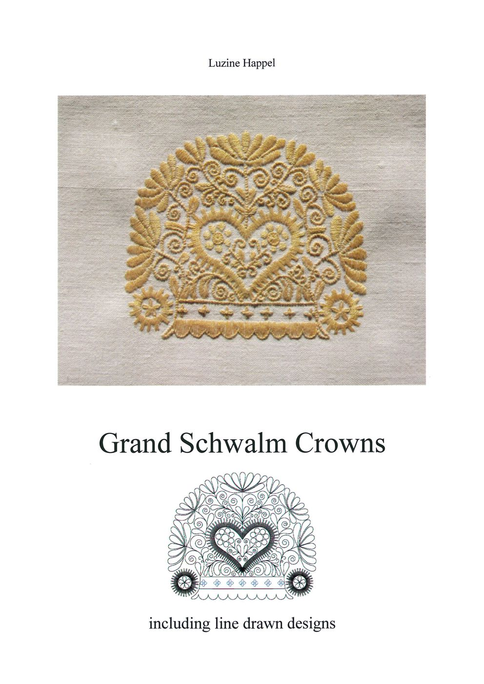 Grand Schwalm Crowns 1 / 2