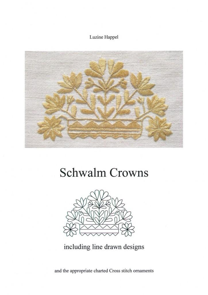 Schwalm Crowns 1 / 2