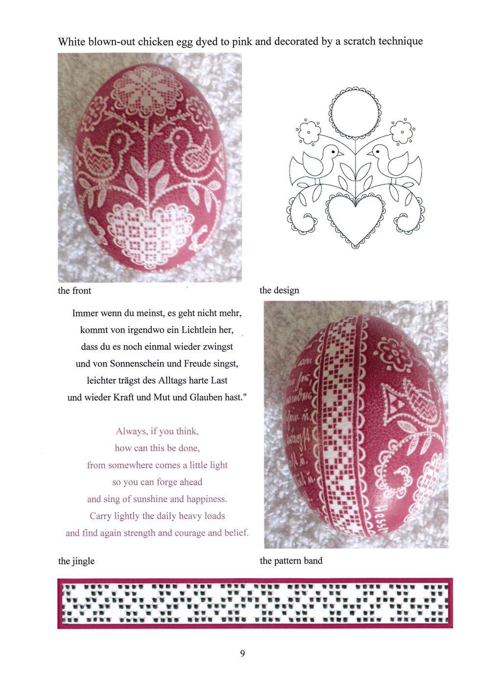 Easter Eggs 2/2
