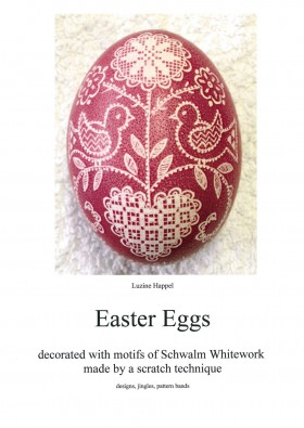 Easter Eggs 1/2