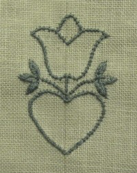 stitching the motifs 2