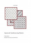 Openwork Needleweaving Patterns