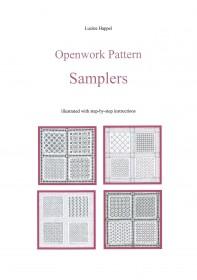 Openwork Pattern Samplers