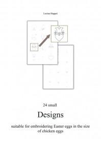 Cover - 24 small Designs