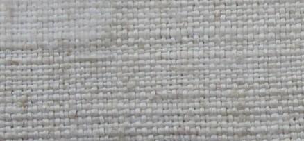 ungleichmäßig gewebtes Leinen - uneven weave linen 2