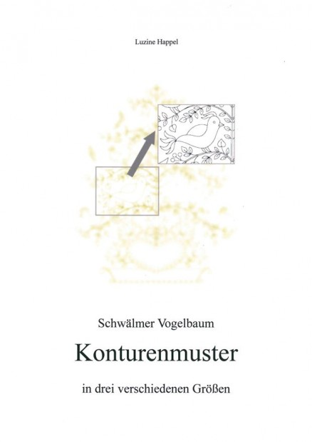 Vogelbaum_-_Kontur