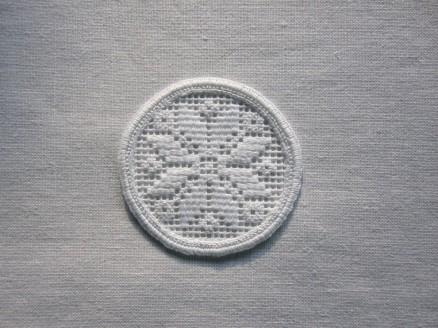 Platzierung auf der Decke | placement on the cloth