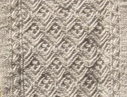 Schlaengchen | curved pattern