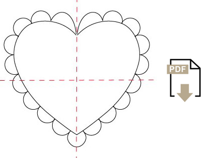 Herzkontur | heart design