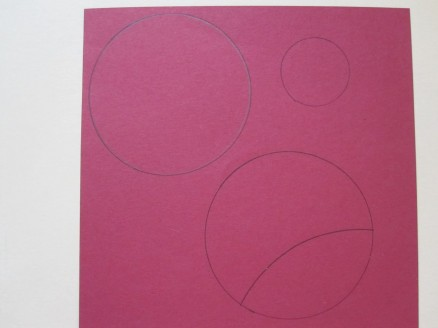 Kreise und Kreisabschnitte | cirles and segments of circles