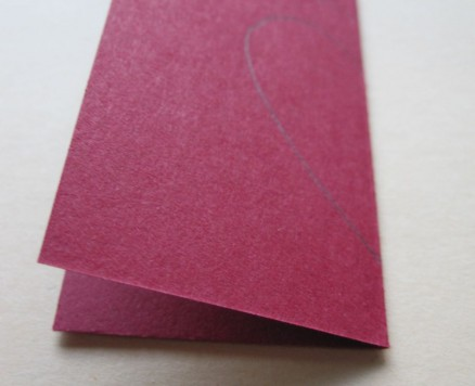 gefalteter Karton | folded paper board
