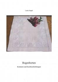 Bogenborten - Cover - deutsch