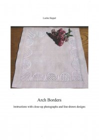Arch Borders - Cover - english