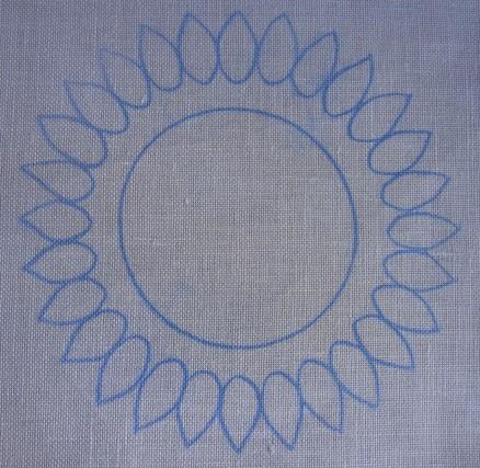 Sonnenblume | sunflower c