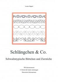 Schlängchen & Co