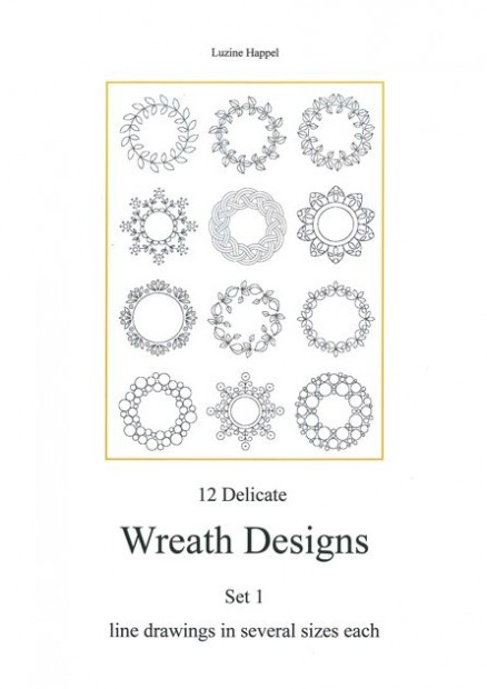 titel_12_delicate_wreath_designs_set_1