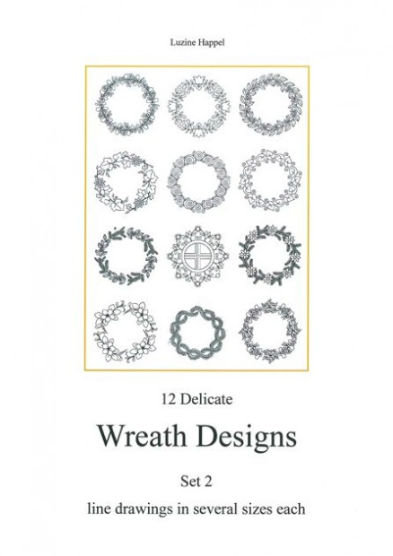 titel_12_delicate_wreath_designs_set_2