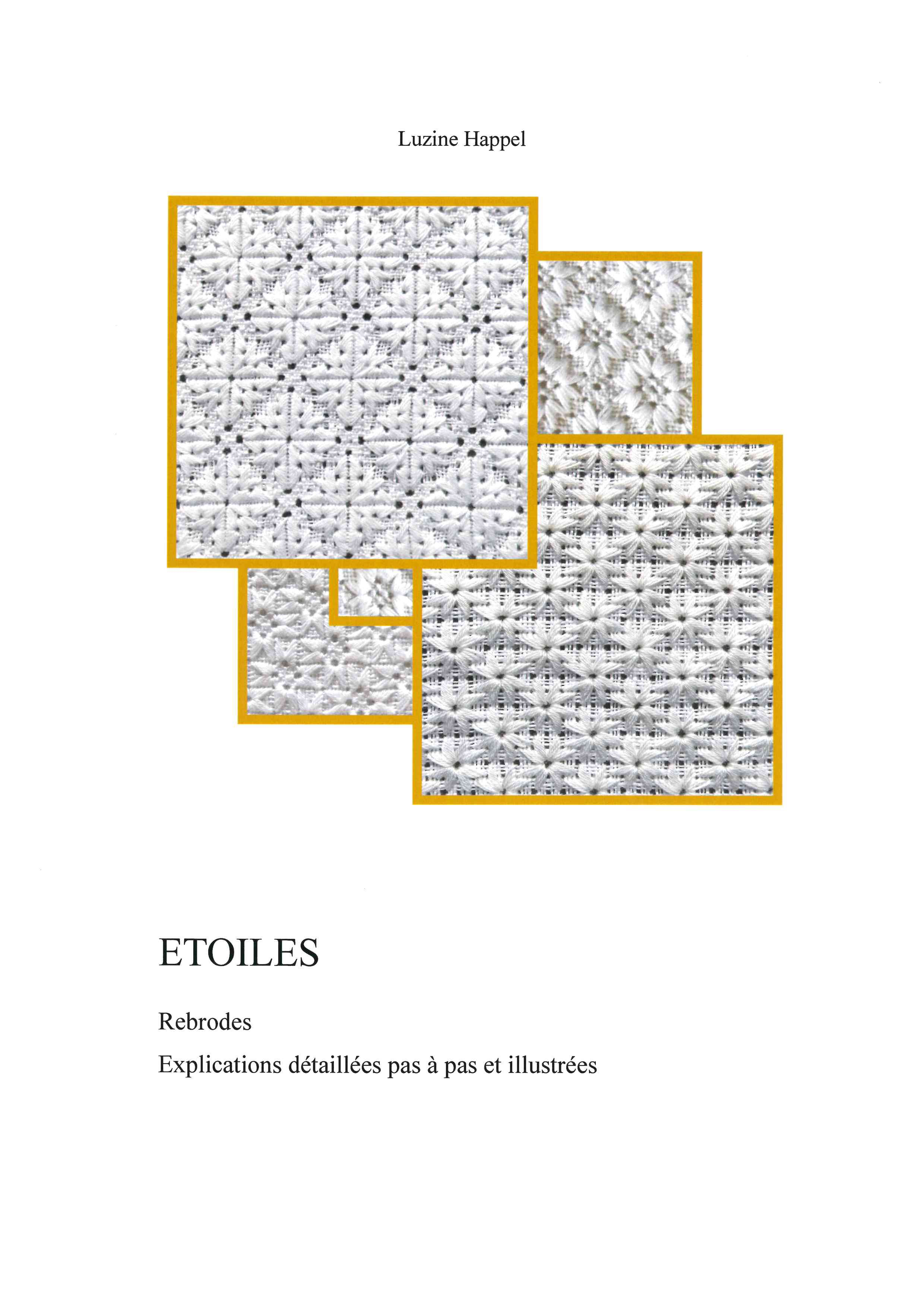 ETOILES - Rebrodes