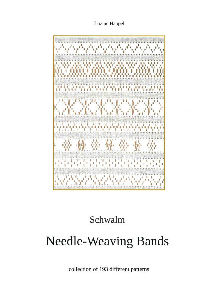 Schwalm Needle-Weaving Bands