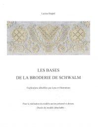 LES BASES DE LA BRODERIE DE SCHWALM