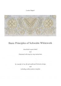 Basic Principles of Schwalm Whitework