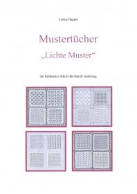 "Mustertücher ""Lichte Muster"""