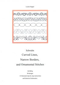 Schwalm Curved Lines, Narrow Borders, and Ornamental Stitches - download