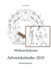 Adventskalender 2019 - download