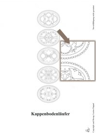 Kappenbodenläufer - download