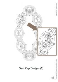 Oval Cap Designs (2) - download